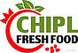 CHIPL, продуктовый магазин  и при магазине  бургерная