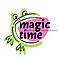 языковой клуб для детей Magic time