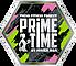 Фитнес - проект Prime Time